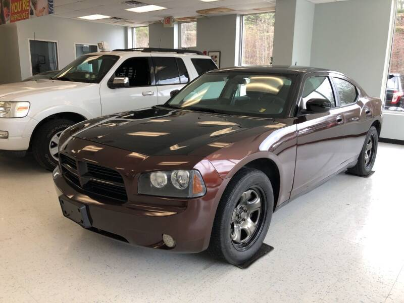 2010 Dodge Charger for sale at Grace Quality Cars in Phillipston MA