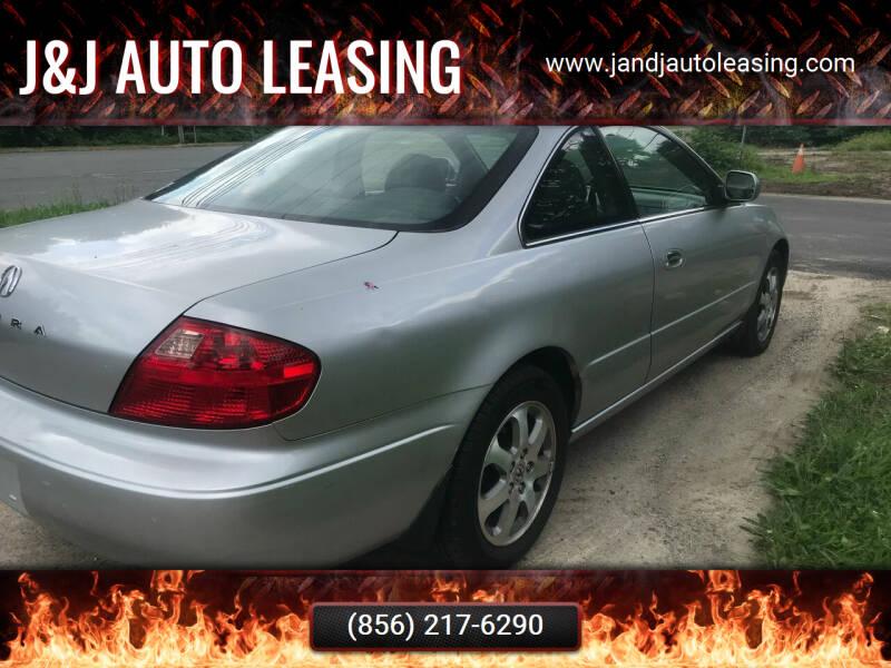 2001 Acura CL for sale in Delran, NJ