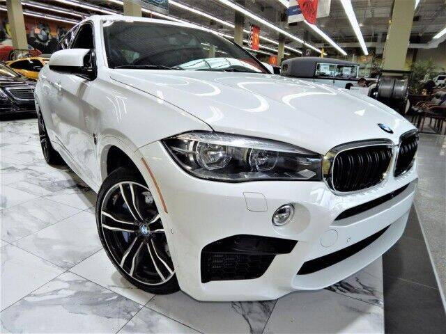 2018 BMW X6 M for sale in Springfield, NJ