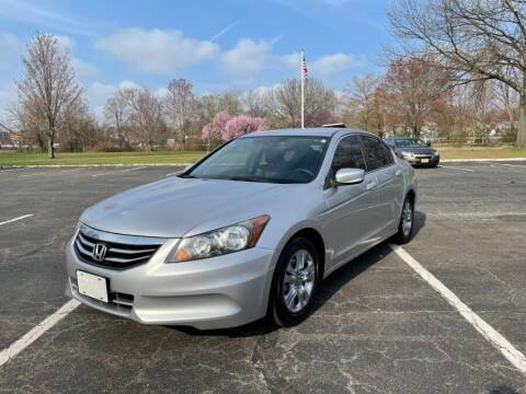 2011 Honda Accord for sale at Cars With Deals in Lyndhurst NJ