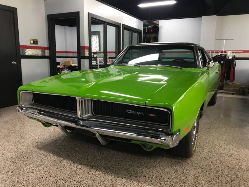 used 1969 dodge charger for sale carsforsale com used 1969 dodge charger for sale