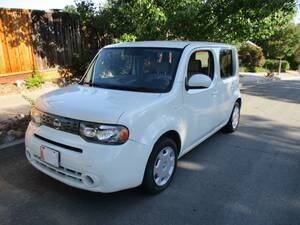 2010 Nissan cube for sale at Inspec Auto in San Jose CA