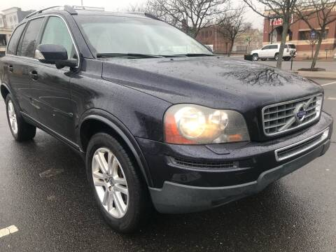 2011 Volvo XC90 for sale at Bluesky Auto in Bound Brook NJ