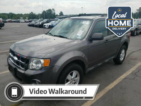 2011 Ford Escape for sale at Penn American Motors LLC in Allentown PA