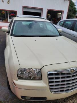 2009 Chrysler 300 for sale at J & J Used Cars inc in Wayne MI