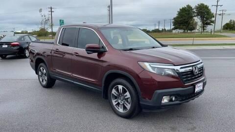2018 Honda Ridgeline for sale at Napleton Autowerks in Springfield MO