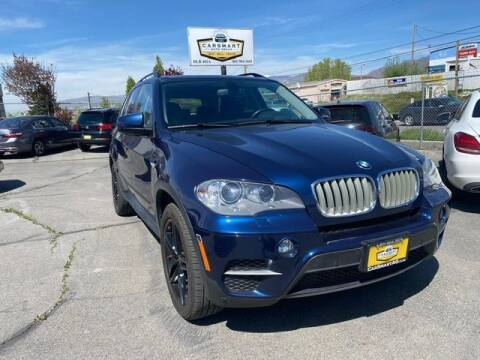 2012 BMW X5 for sale at CarSmart Auto Group in Murray UT