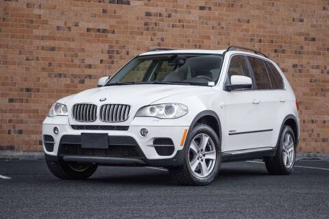 2013 BMW X5 for sale at Vantage Auto Wholesale in Lodi NJ