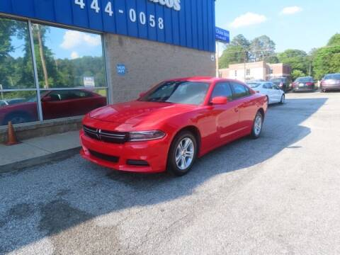 2016 Dodge Charger for sale at Southern Auto Solutions - 1st Choice Autos in Marietta GA