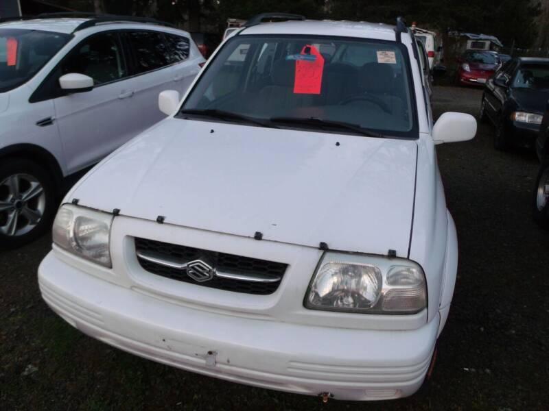 2000 Suzuki Grand Vitara for sale in Shelton, WA