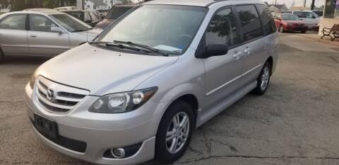 2006 Mazda MPV for sale at MQM Auto Sales in Nampa ID