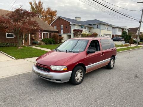 2000 Nissan Quest for sale at Reis Motors LLC in Lawrence NY