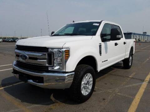 2019 Ford F-250 Super Duty for sale at All Affordable Autos in Oakley KS