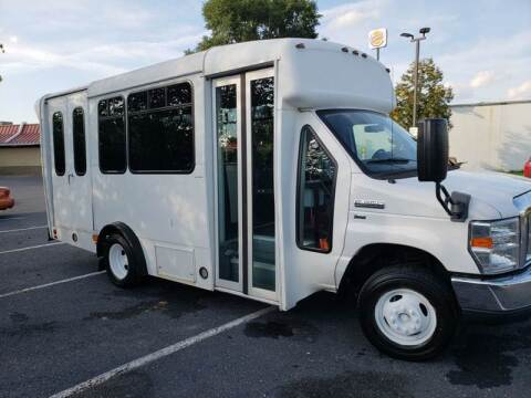 2013 Ford CHAMPION for sale at Global Bus Sales & Rentals in Alice TX