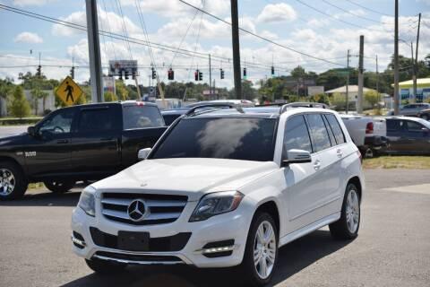 2013 Mercedes-Benz GLK for sale at Motor Car Concepts II - Kirkman Location in Orlando FL
