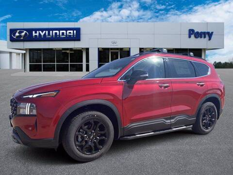 2022 Hyundai Santa Fe for sale at AutoJacksTX.com in Nacogdoches TX