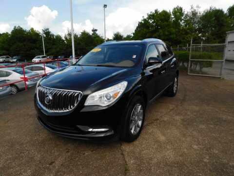 2016 Buick Enclave for sale at Paniagua Auto Mall in Dalton GA