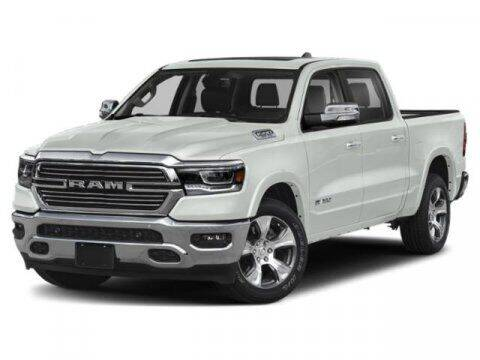 2020 RAM Ram Pickup 1500 for sale at Stephen Wade Pre-Owned Supercenter in Saint George UT