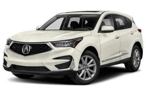 2021 Acura RDX for sale at EAG Auto Leasing in Marlboro NJ