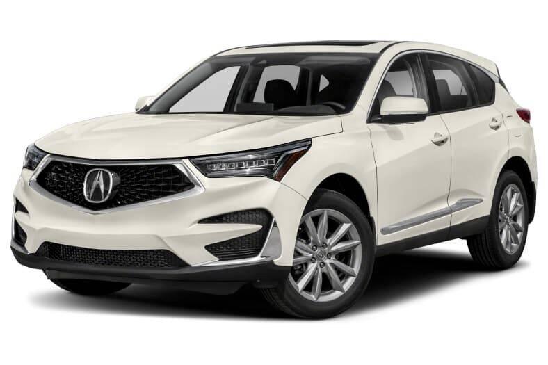 2021 Acura RDX for sale at EAG Auto Leasing in Marlboro NJ
