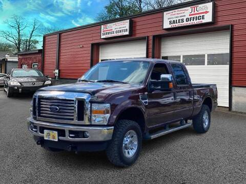 2010 Ford F-250 Super Duty for sale at JTL Auto Inc in Selden NY