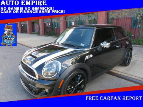 2013 MINI Hardtop for sale at Auto Empire in Brooklyn NY