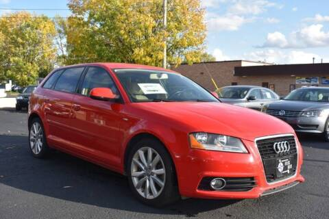 2011 Audi A3 for sale at Atlas Auto in Grand Forks ND
