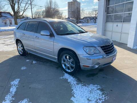 2008 Chrysler Pacifica for sale at Kobza Motors Inc. in David City NE
