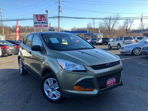 2013 Ford Escape for sale at KB Auto Mall LLC in Akron OH