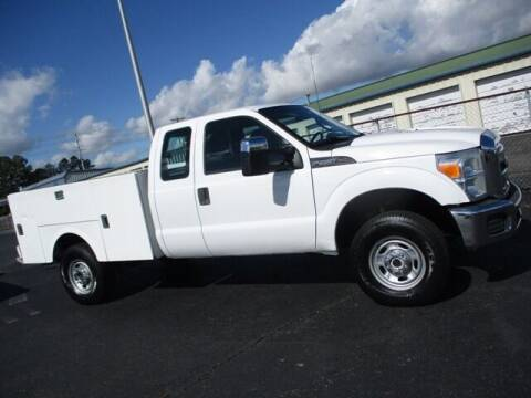2016 Ford F-350 Super Duty for sale at GOWEN WHOLESALE AUTO in Lawrenceburg TN