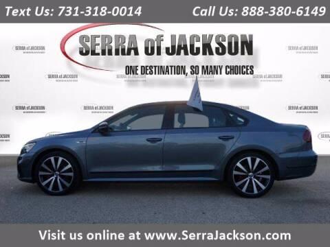 2018 Volkswagen Passat for sale at Serra Of Jackson in Jackson TN