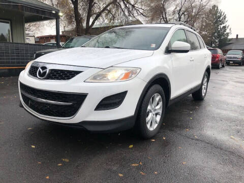 2012 Mazda CX-9 for sale at Local Motors in Bend OR