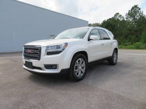 2015 GMC Acadia for sale at Access Motors Co in Mobile AL