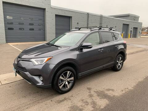 2017 Toyota RAV4 for sale at The Car Buying Center in St Louis Park MN