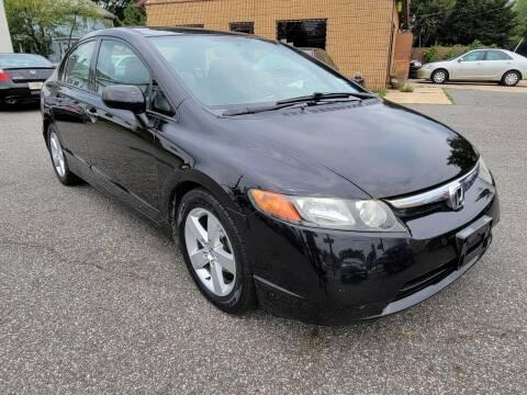 2008 Honda Civic for sale at Citi Motors in Highland Park NJ