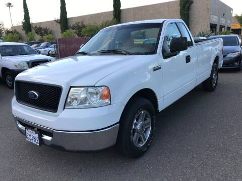 2008 Ford F-150 for sale at C. H. Auto Sales in Citrus Heights CA