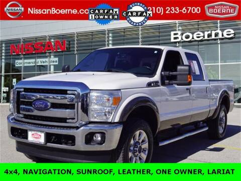 2016 Ford F-250 Super Duty for sale at Nissan of Boerne in Boerne TX