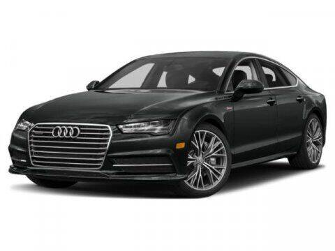 2018 Audi A7 for sale at NYC Motorcars in Freeport NY