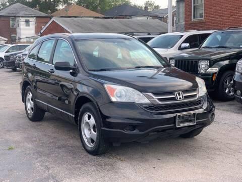 2010 Honda CR-V for sale at IMPORT Motors in Saint Louis MO