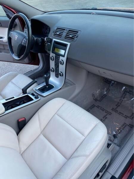2011 Volvo S40 T5 4dr Sedan - Chicago IL