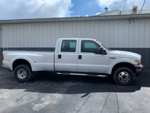 2004 Ford F-350 Super Duty for sale at Tomasello Truck & Auto Sales, Service in Buffalo NY