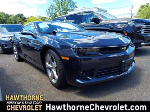 2014 Chevrolet Camaro for sale at Hawthorne Chevrolet in Hawthorne NJ