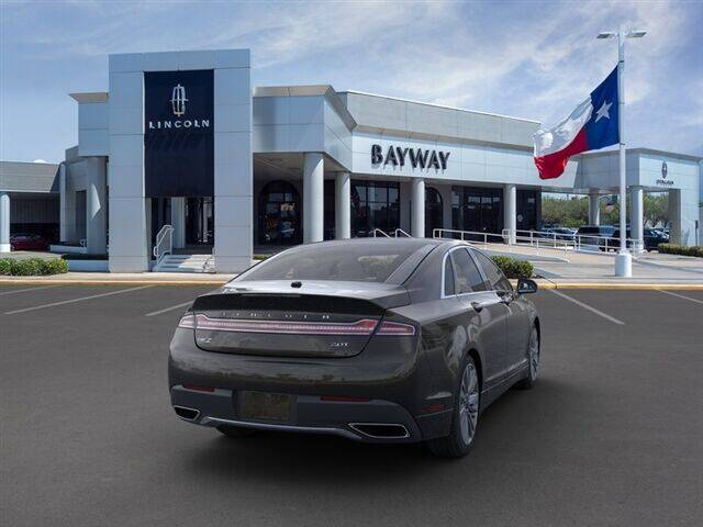 2020 Lincoln MKZ Reserve 4dr Sedan - Houston TX