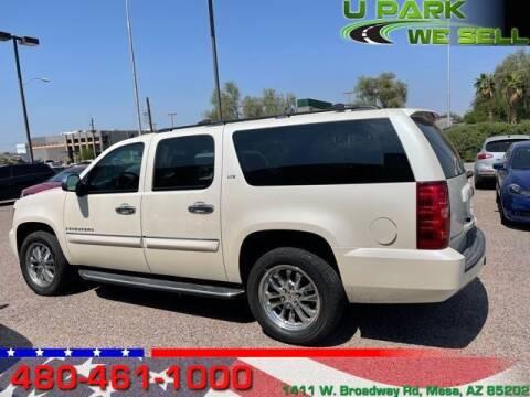 2008 Chevrolet Suburban for sale at UPARK WE SELL AZ in Mesa AZ