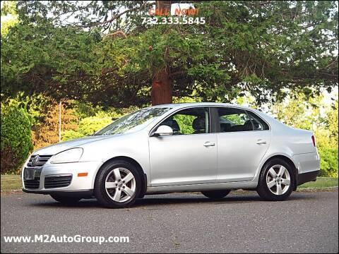 2008 Volkswagen Jetta for sale at M2 Auto Group Llc. EAST BRUNSWICK in East Brunswick NJ