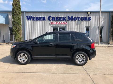 2012 Ford Edge for sale at Weber Creek Motors in Corpus Christi TX