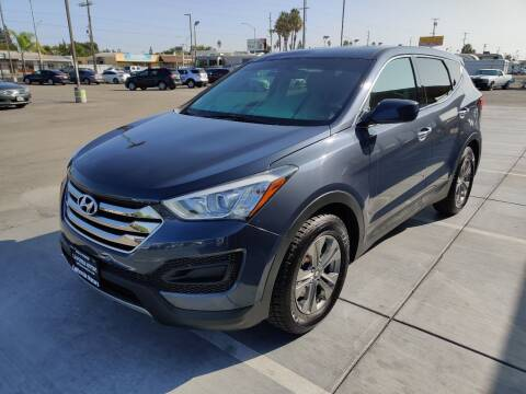 2016 Hyundai Santa Fe Sport for sale at California Motors in Lodi CA