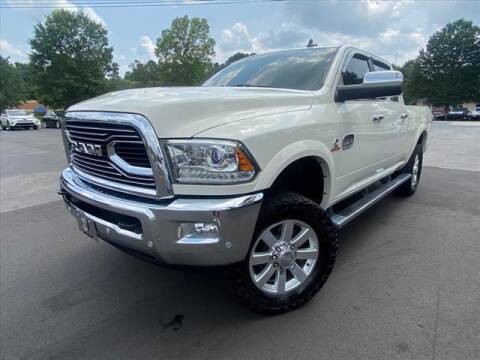 2017 RAM Ram Pickup 2500 for sale at iDeal Auto in Raleigh NC
