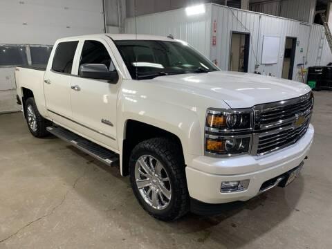 2014 Chevrolet Silverado 1500 for sale at Premier Auto in Sioux Falls SD
