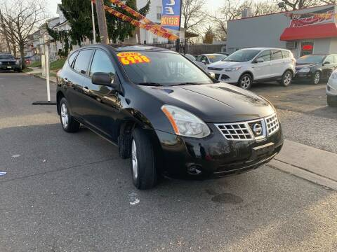 2010 Nissan Rogue for sale at Metro Auto Exchange 2 in Linden NJ